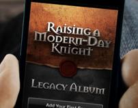 RMDK Dad App Promo