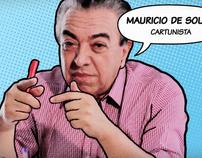 Mauricio de Souza