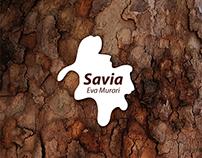 Savia / Diseño de tapas