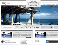 Roach Hotel Website