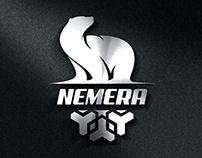 NEMERA Branding