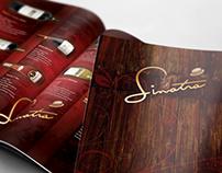 Piano Bar Sinatra Brochure | Bulgaria