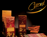 Caoni Chocolate