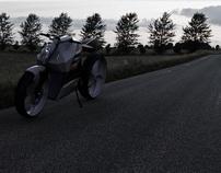 Cheval Cabré - Quick Concept
