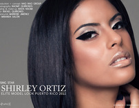 Interview Shirley Ortiz, Elite Model Look PR 2011