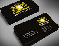UK Protection Brand Design