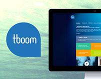 Agência Tboom Site