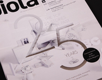 Biola Magazine Cover