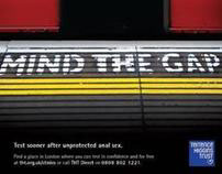 Mind the Gap - A Pan London funded campaign