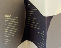 Junxion Restaurant Identity