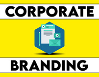 Corporate Branding - Brand Identity