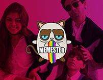 Memester - Serie Web