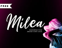 FREE | Milea Script