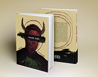 Set of bookcovers