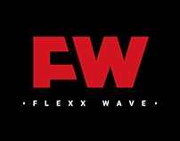 Flexx Wave App Design