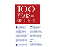 Chair Brochure