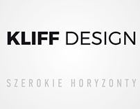 KLIFF DESIGN_ARCHITEKTURA_GRAFIKA