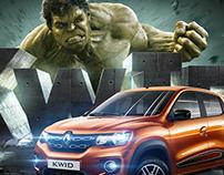 Renault Kwid | Neogama