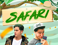 Evento Safari / Event Party
