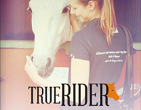 True Rider Catalogue - Equestrian clothes