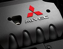 Mitsubishi Motors | Packaging Transmission Oil
