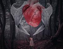 heart is fighting