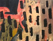 Departure Paintings