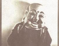 Da Buddha - Van Dyke Prints