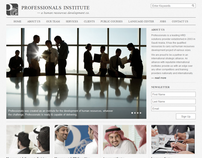 Professionals Institute