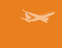 easyJet 2012 Annual Report Redesign