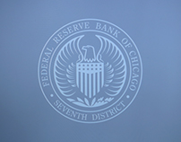 Federal Reserve Bank of Chicago – Seal Design