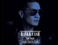 Bbakk Ca$h Poster design.