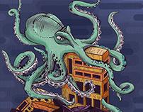 Octocalypse
