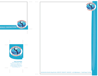 Co-orporate ID / Business Cards / Stationary Kits