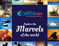 Yatra Holidays Booklet