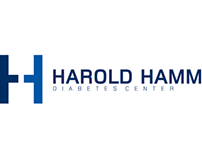 Harold Hamm Diabetes Center: Initial Solo Concepts