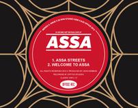 ASSA cover