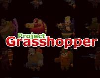 Project Grasshopper