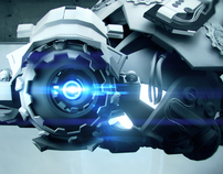 Machines!  // now in mind blowing 3D!