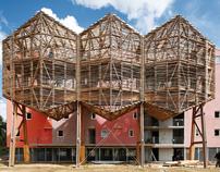 BORÉAL, social housing