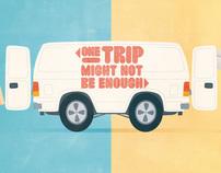 Europcar 50% off van rentals