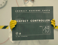 Anomaly: A Perfect Controller