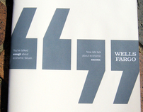 Wells Fargo Annual Report