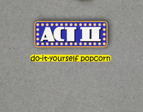 Its time to pop some corn!