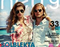 Nelly Magazine
