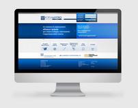 Borsa Lavoro Cuneo - Logo & Web Design