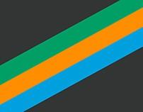 LGK Anniversary Special Design // Metro Design