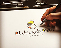 Abstract arts studio