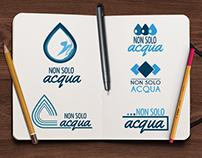 Brand Design - Non Solo Acqua