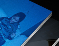 Adidas FS Store Booklet